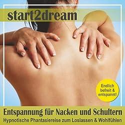 Entspannung für Nacken und Schultern