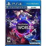 PlayStation PS4 Pro Bundle (6 Items): VR Starter