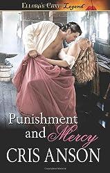 Punishment and Mercy: Ellora's Cave