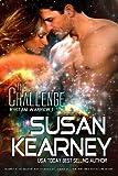 The Challenge (Rystani Warrior Book 1)