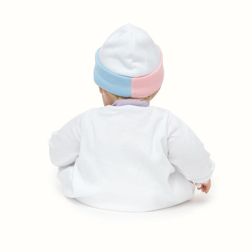 Amazon.com: Madame Alexander - Muñeca para bebé, diseño de ...