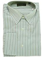 Joseph Abboud Striped French Cuff Dress Shirt