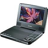Dynex 7″ Portable Dvd Player DX-P7DVD11
