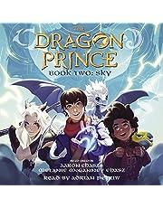 Sky: The Dragon Prince, Book 2