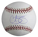 Red Sox Curt Schilling Signed Authentic OML Baseball Autographed STEINER