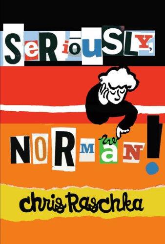 Download Seriously, Norman! - Audio pdf epub