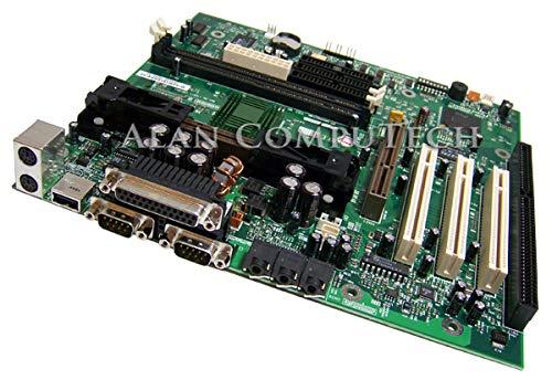 Agp Pci Motherboard - .eMachines. Napoli2 Slot1 AGP PCI ISA Motherboard 110871 110871-1991001 MBEM509NAP20