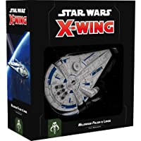 Asmodee Italia - Star Wars X-Wing Millenium Falcon