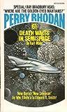 Death Waits in Semispace (Perry Rhodan #61)