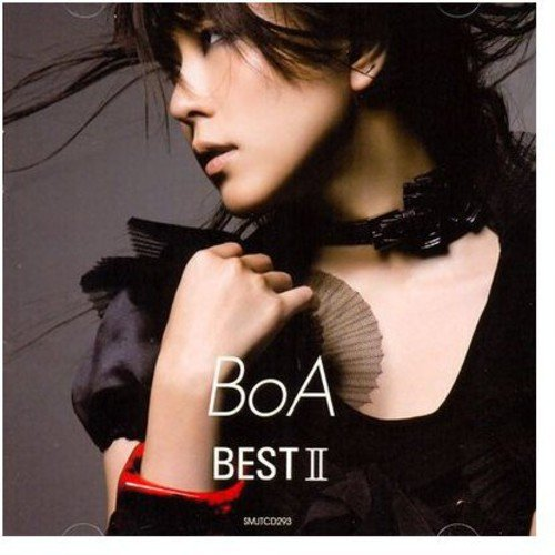 CD : Freedom Highway - Boa Best 2 (CD)