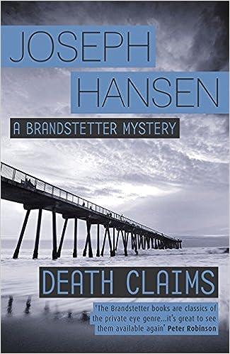 Death Claims: Dave Brandstetter Investigation 2