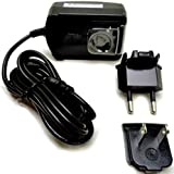 PSM11R-050 Switching Power Supply AC Adapter 5 Volt VDC -AC / DC Adapter Replacement Linksys Cisco PA100 SPA2102-R SPA504G SPA508G SPA525G2 SPA501 PSM-11R-050 675e DSL ADP-12GB