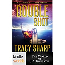 Jack Daniels and Associates: Double Shot (Kindle Worlds Novella)