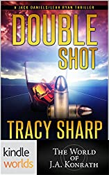 Jack Daniels and Associates: Double Shot (Kindle Worlds Novella)