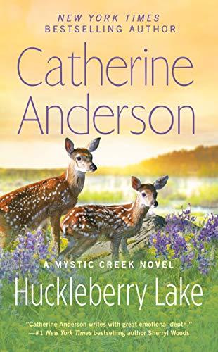 Huckleberry Lake (Mystic Creek Book 6)