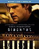 Blackhat (Blu-ray + DVD + DIGITAL HD)