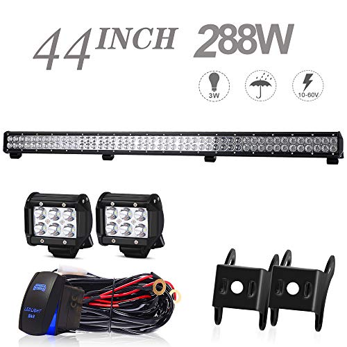 Arc 250 Led Light in US - 8