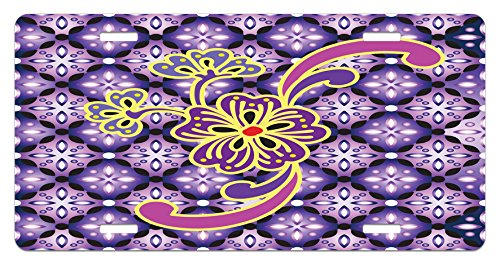 Batik Petal - 6