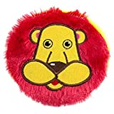 Dreamtime Spa Comforts Mommy's Kisses Hot and Cold Pack, Lion