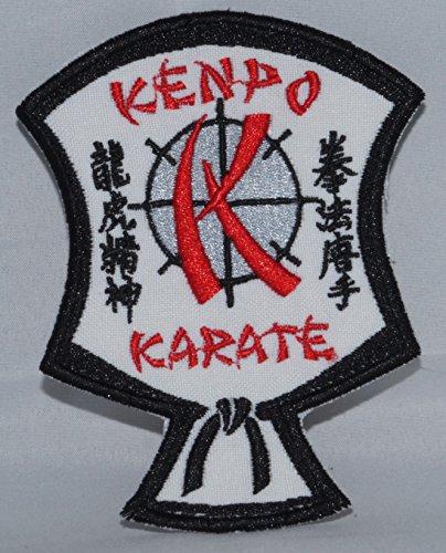 Kenpo Patch - 7