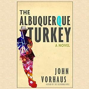 The Albuquerque Turkey Audiobook