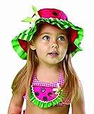 Mud Pie Baby-Girls Watermelon Hat