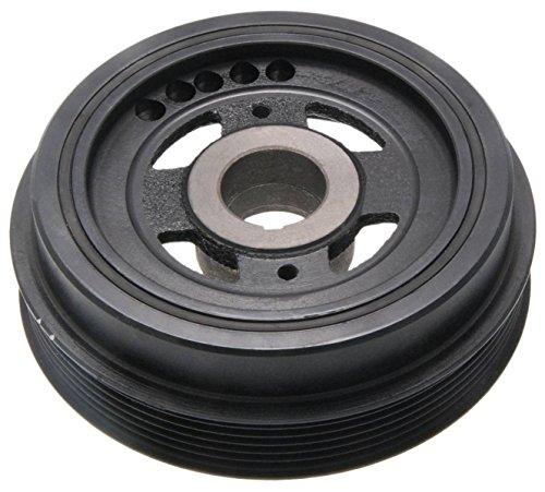 (123036N200 - Crankshaft Pulley Engine For Nissan - Febest)