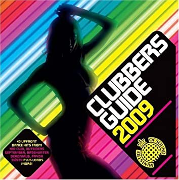 Clubbers guide 2009 (2009, cd) | discogs.