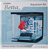 Marina Betta Aquarium Starter Kit, Wild Things