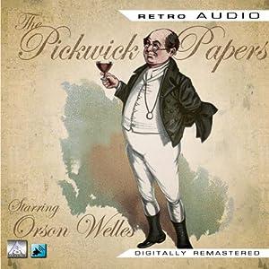The Pickwick Papers Radio/TV Program