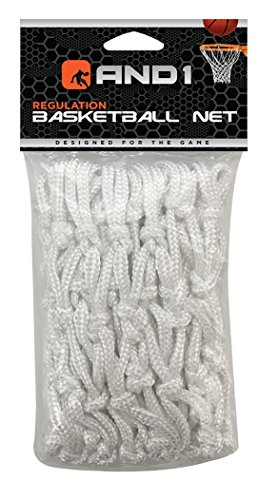 AND1 Basketball Net -12 Loops - 21