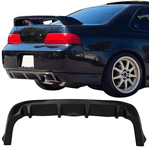 Honda Prelude 1998 Advantage Front Non: Compare Price: Rear Bumper 97 Prelude