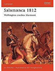 Salamanca 1812: Wellington Crushes Marmont