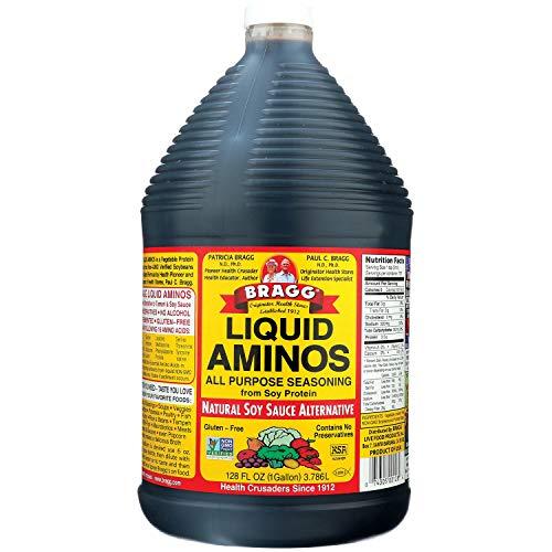 Bragg Liquid Aminos All