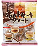 "Amazon.com : ""Dorayaki"" Japanese Pancake with Bean Jam and"
