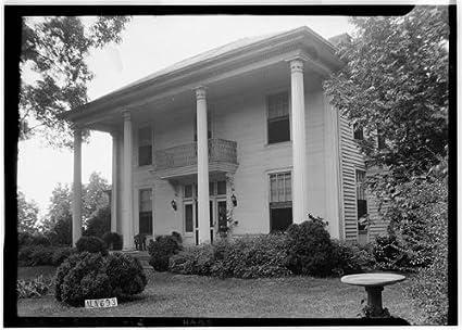 Amazon com: HistoricalFindings Photo: Leroy Beeland House