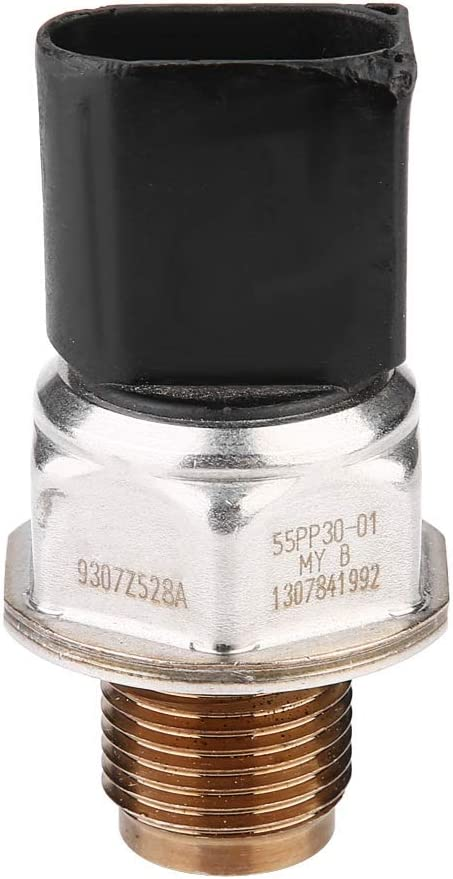 KIMISS Automobile Fuel Common Rail Drucksensor Autokraftstoffdruckregler Drucksensor f/ür i20 1.4 OE 55PP30-01