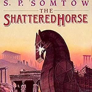The Shattered Horse Audiobook