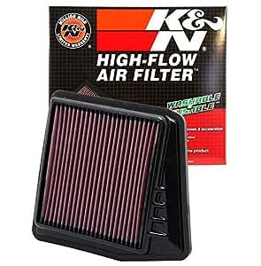 K&N 33-2430 Filtro de Aire