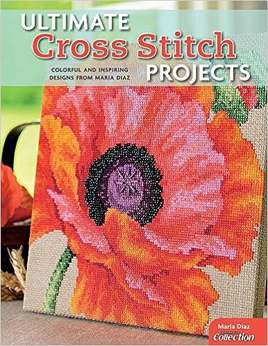Snow White Cottage Colour Cross Stitch Chart BUY 1 GET 1 HALF PRICE
