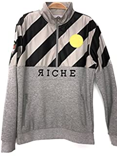 Sweater Short Sleeve Vie Riche Paris