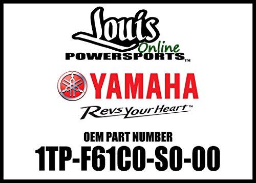 2014 14 Yamaha Bolt Cruiser Brass Speedometer Instrument Speedo Visor