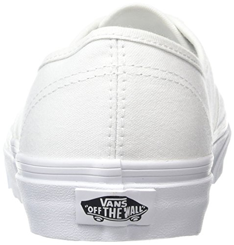 Zapatillas Adulto True Blanco Unisex White Authentic Vans pq5wP4O