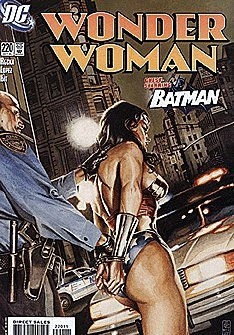 Download Wonder Woman (1987 series) #220 PDF