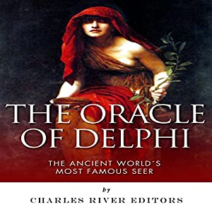 The Oracle of Delphi Audiobook