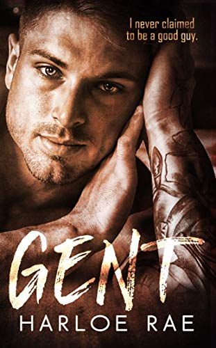 GENT: An Enemies to Lovers Standalone Romance (#BitterSweetHeat Book 1) (The Cast Of One Life To Live)