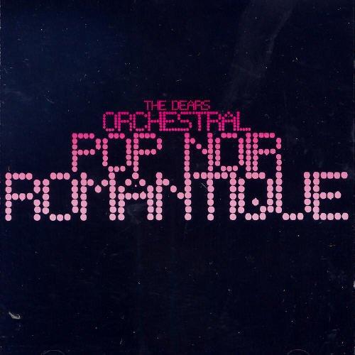 Orchestral Pop Noir Romantique by CD