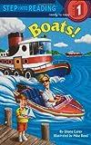 Boats, Shana Corey, 0375802215