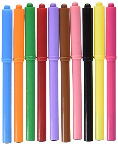 Americolor Gourmet Writer Food Decorator Pens, Set of 10, 2-Pack