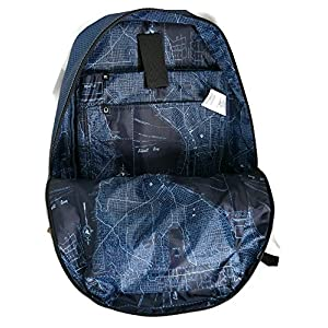 JanSport Unisex Right Pack Digital Edition Jansport Navy Halftone Fade Backpack